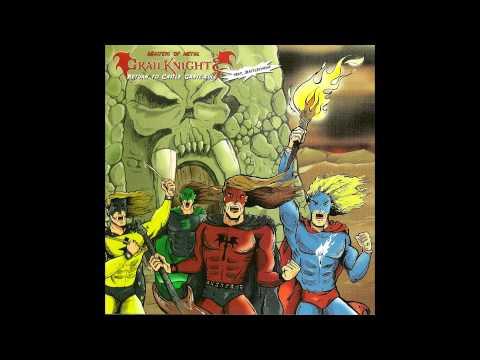 Grailknights - Hail To The Grail