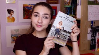 book review : the actor's survival guide by jenna fischer