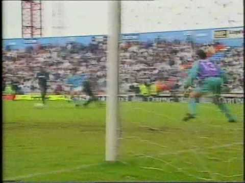 Manchester City 5 Spurs 2 1994