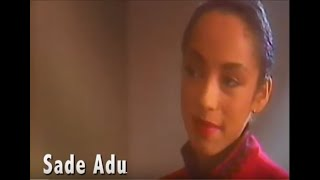 Sade interview 30 years Anniversary Diamond Live