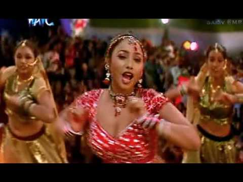 rani chatterjee dance song in munnibai nautankiwali Video