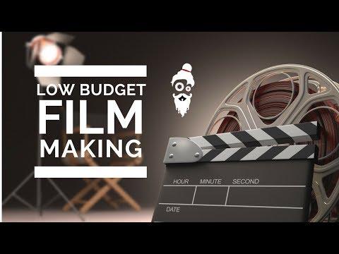 Low Budget Filmmaking - An Overview