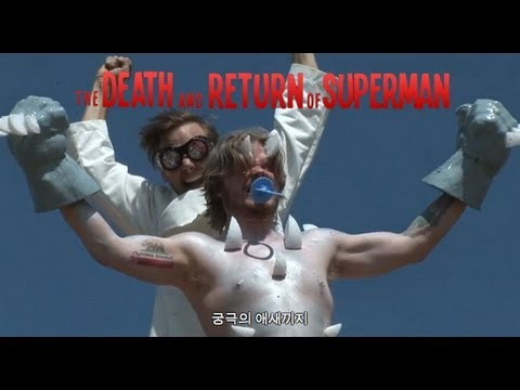 The Death And Return Of Superman video