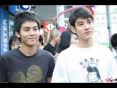 Pchy & Mario [love Of Siam♥] video