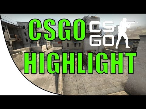 Counter Strike Highlights #9