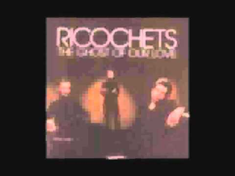 Ricochets - Ghost Of Our Love