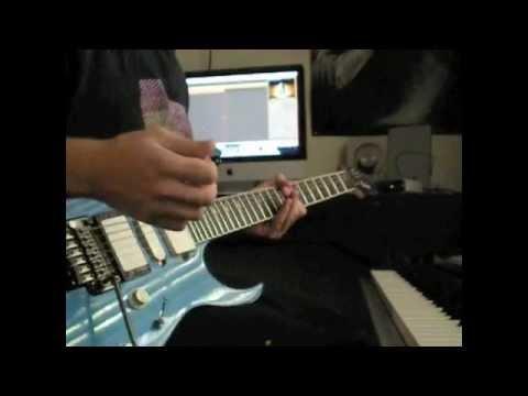 Halo Theme Song Piano Halo 4 Theme Song Guitar