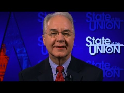 Tom Price: Individuals will not lose coverage