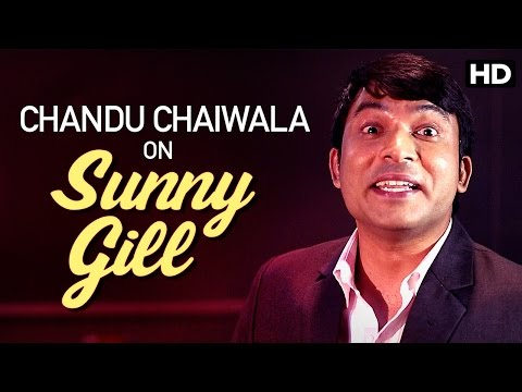10th November | Chaiwala All Set For Chai Pe Charcha With Sunny Gill