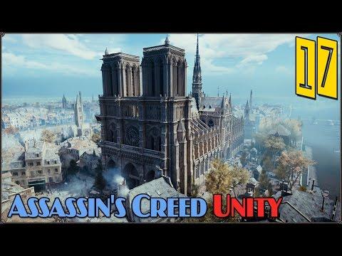 Assassin's Creed Unity: Мать учения #17 (60FPS)