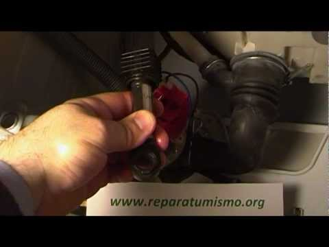 REPARACION AMORTIGUADOR LAVADORA DAEWOO VIDEO 3 DE 3 - Smashpipe Tech Video
