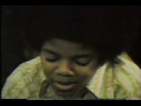 Michael Jackson With a childs Heart