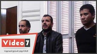 »6إبريل«: لا يوجد تنسيق مع الإخوان فى تظاهرات الغد