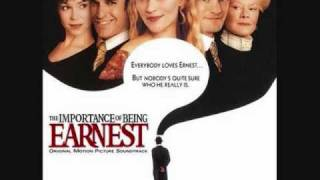 The Importance of Being Earnest - 19 - Lady Come Down