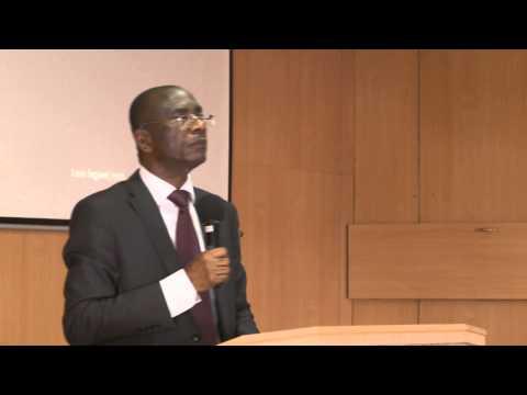 Convention de l'Eglise d'Abidjan - Ven. 26 déc. 2014 matin - Fr Odjé BADI - FR