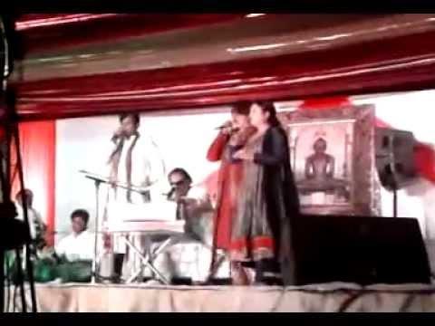 Ravindra Jain Ji Performing Jain Bhajan- suno Jinvaani Prabhu Ki Vaani... video