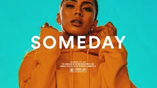 "Post Malone Type Beat ""Someday"" R&B Guitar Instrumental 2018"