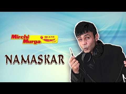 Mirchi Murga | Arvind Kejriwal's Problem With RJ Naved | Prank