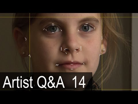 Drawing Key Points & more – Ep.14 Oil Painting Q&A with Mark Carder