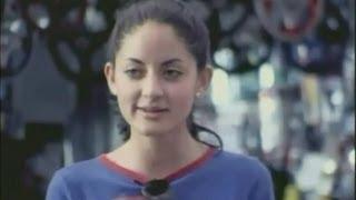 Watch Andrea Echeverri Amortiguador video