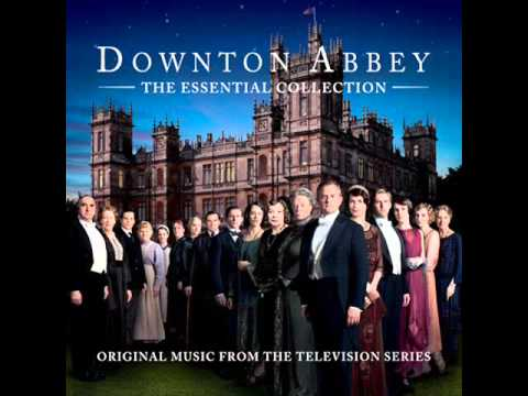 (Downton Abbey Soundtrack) Emancipation