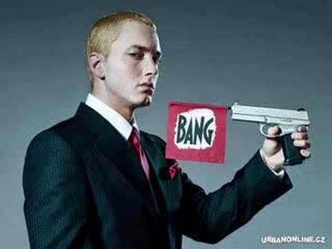 Eminem-bully-instrumental video