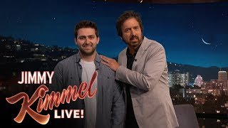 Ray Romano Wants YOU to Date His Son!