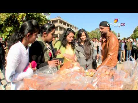 Mission Sapne - Harbahajan Singh - 22nd June 2014 - Full Episode (HD)