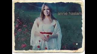 Watch Annie Haslam The Snowman video