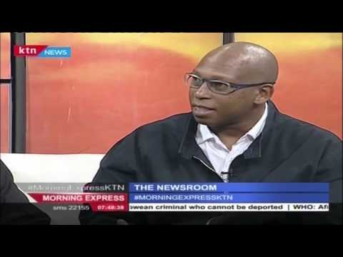 The Newsroom:How the media covered top stories during the week [Part 3] 3rd February 2016
