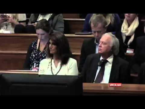 Pistorius Trial: Oscar Pistorius has anxiety disorder - Prof Vorster
