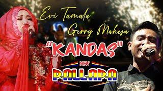Download lagu Kandas! Evi Tamala & Gerry Mahesa NEW PALLAPA