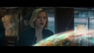 Avengers End game || Movie Clip || HD