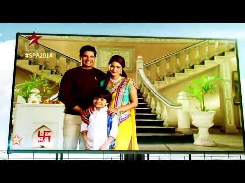 The official music video of the STAR Parivaar Awards 2014!