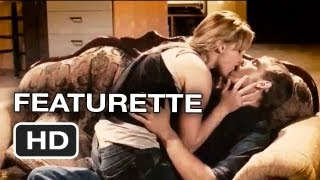 House at the End of the Street - House at the End of the Street - Working with Jennifer Lawrence Featurette (2012) HD