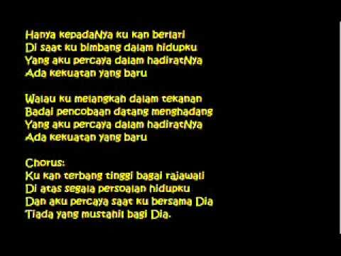 Franky Sihombing - Bagai Rajawali