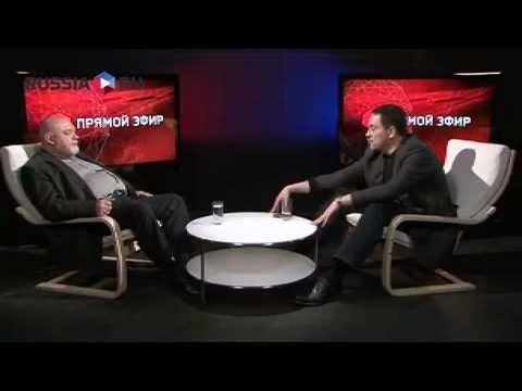 Максим Шевченко vs Гейдар Джемаль
