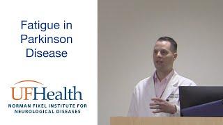 Fatigue in Parkinson Disease