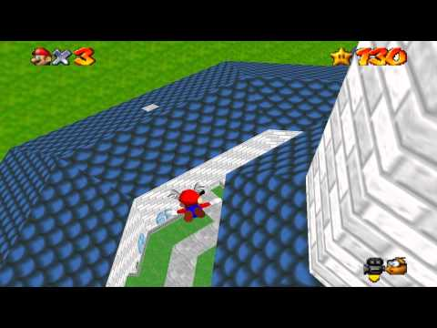 Super Mario Star Road - Super Mario Star Road Secrets