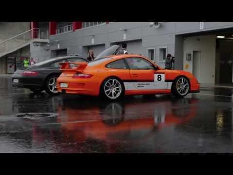 Porsche Club Кубок России 2013 - II Этап