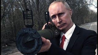 Обычный день в Москве - короткометражка  | Casual day in Moscow