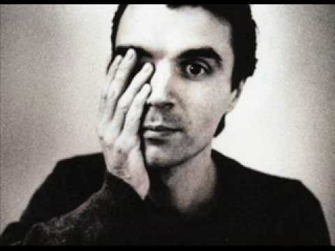 David Byrne - Everyones In Love With You