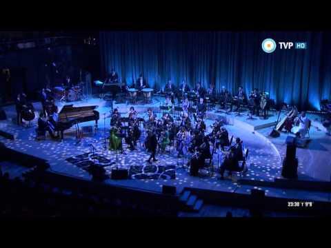 Intro + Sal (Orquesta Hypnofón) - La alfombra mágica de Gustavo Cerati - CCK