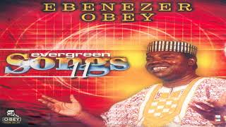 Chief Commander Ebenezer Obey - Odun Keresimesi (Official Audio)