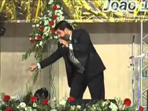 Pr. Yossef Akiva - Os Portais do Céu - A Escada de Jacó