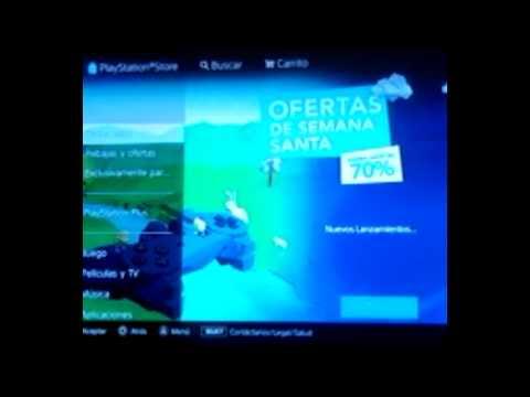 Juegos gratis PS3 funciona