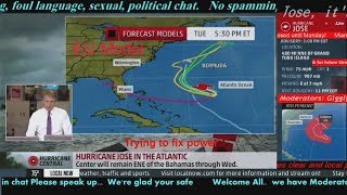hurricane irma live stream Area Emergencies & Shelter info