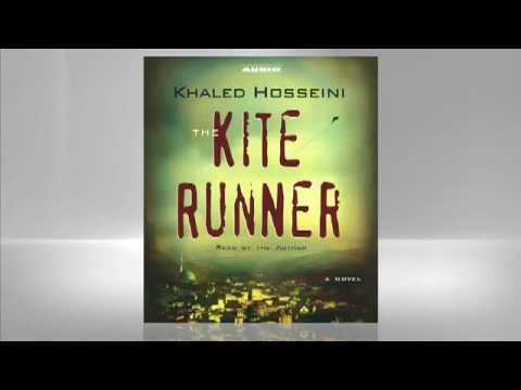 Khaled Hosseini: The Kite Runner Video