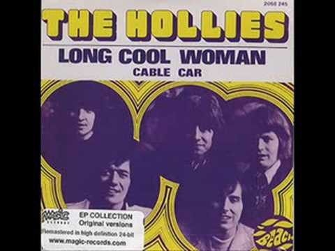 Hollies - Fifi The Flea