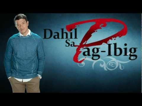 Jericho Rosales - Dahil Sa Pag-ibig